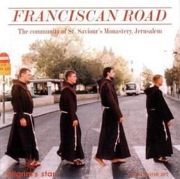 [album-The-Friars-Of-The-Community-Of-St-Saviours-Monastery-Franciscan-Road.jpg]