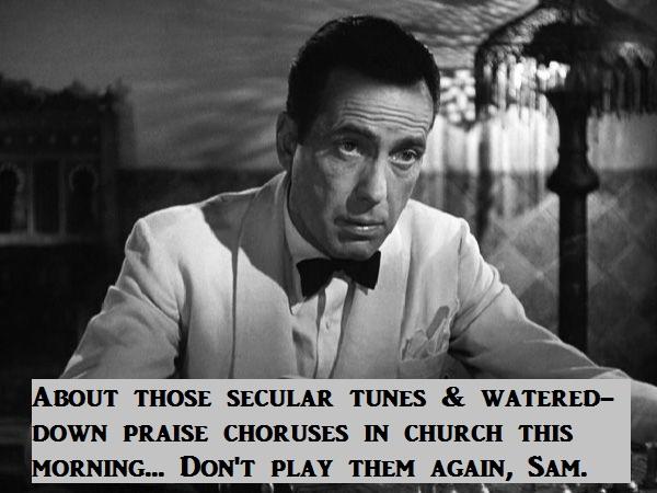 Seeker Sam (Satire)