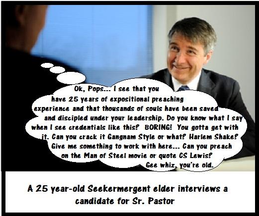 The Interview (Satire)